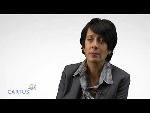 The Trailing Spouse | Mobility Insights | Cartus