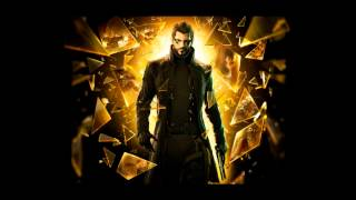 Deus Ex  Human Revolution Soundtrack   01  Icarus   Main Theme