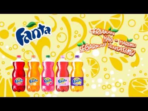Iklan Fanta Tugas Multimedia Youtube