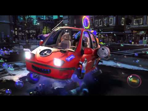 slushious car scene (Home)