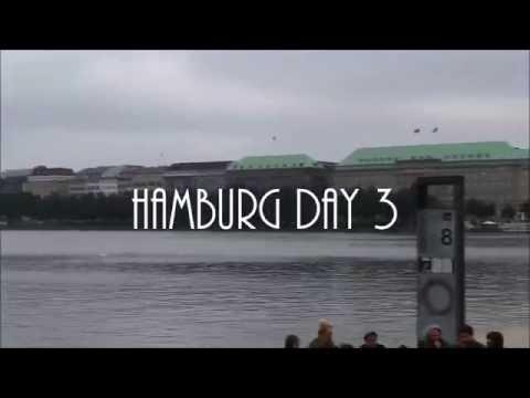3 Days in Hamburg   Day 3