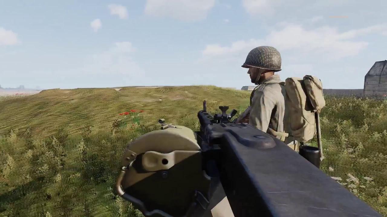 Ver Operación Overlord | Coop 35 | IFA3LITE | en Español