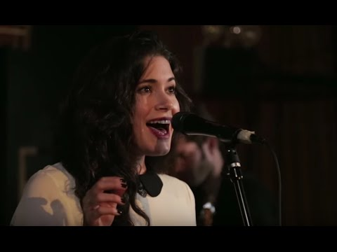 "Parlour Tricks - ""Love Songs"" - Live from The Paste Parlour at CMJ 2014"