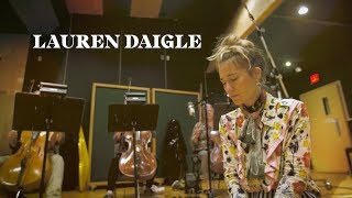 Download Lauren Daigle - About The Album: Look Up Child Mp3 and Videos