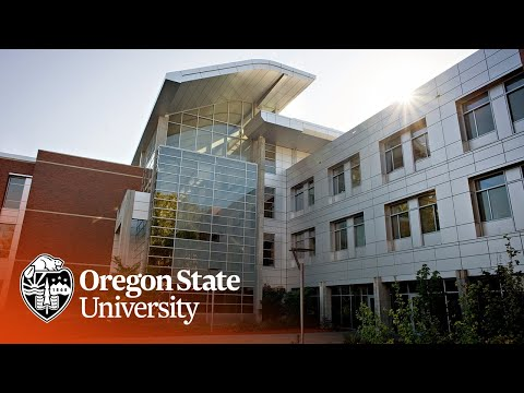 Welcome To Oregon State University Engineering