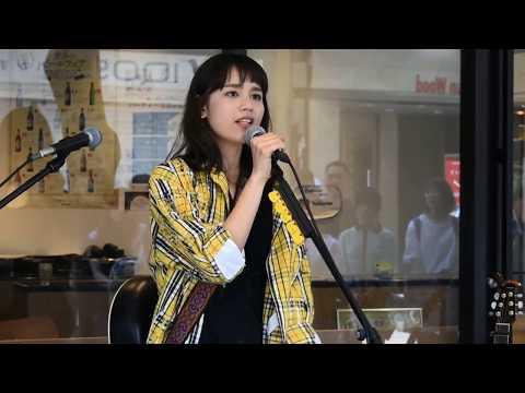 Anly - Moonlight【7/25発売 Anly 2ndアルバム『LOOP』収録】@ Kumamoto, Japan, 2018.06.17