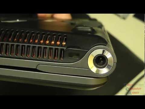 Sony VAIO PCG-81115L Power Jack Repair by TimsComputerFix.net
