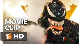 Venom Movie Clip - To Protect and Sever (2018) | Movieclips Coming Soon