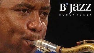 Branford Marsalis Quartet - Jazzwoche Burghausen 2003