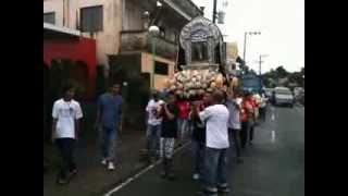 DALAW SOLEDAD 2013:  Amadeo, Cavite (1)