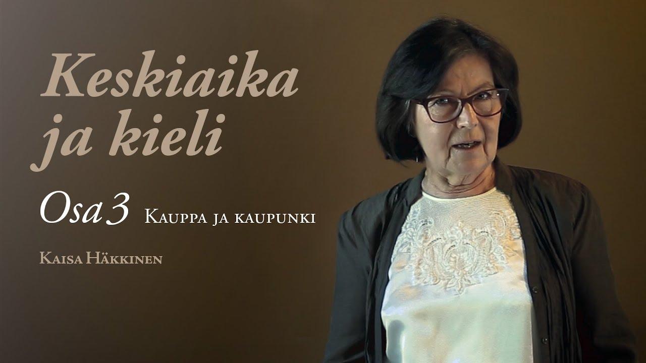 Kaisa Häkkinen