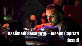Basement Session 46 - Joseph Capriati