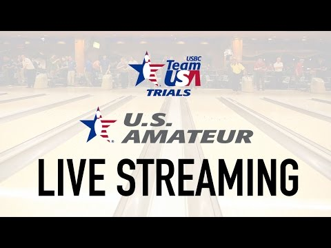 2017 Team USA Trials - Round 1 Qualifying (Men)