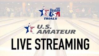 2017 Team USA Trials - Round 1 Qualifying (Men)