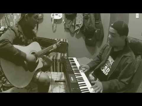 Ebony and Ivory - Stevie Wonder / Paul McCartney (VicMalz Cover)