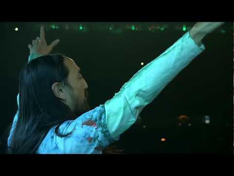 Free Download Steve Aoki Playing Bts - The Truth Untold & Mic Drop - Remix Mp3 dan Mp4