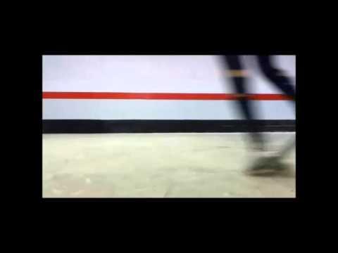 Thais Gazarra Skateboarding 2013