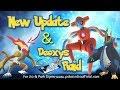 Pokémon GO Deoxys Raid & New Update(Gen 4?)