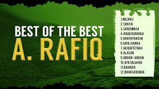 BEST OF THE BEST A  RAFIQ