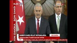 Ülke TV - Kanal 7 Ortak Canlı Yayın-13