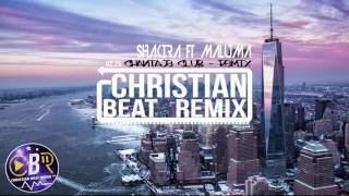 Shakira ft Maluma - Chantaje (Extended Club Remix) C.B.R