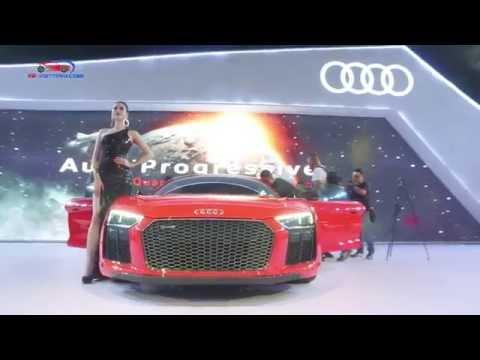 XE-VIETNAM.COM - Triển lãm Audi Progressive 2016 (9-12/6/2016)