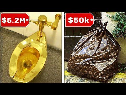 10 DUMBEST Things Billionaires Own