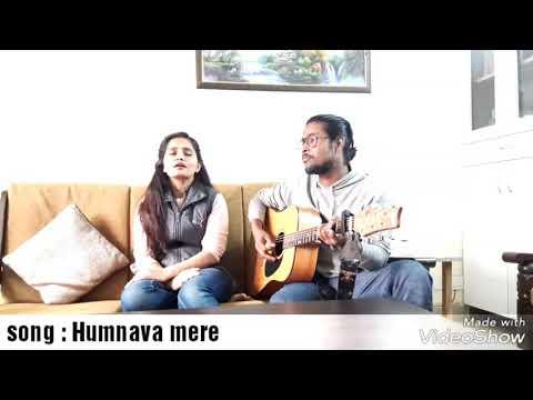 Humnava Mere song : Jubin Nautiyal| Manoj Muntashir| Rocky - Shiv | Bhushan Kumar ,☆Recorded By Ajay
