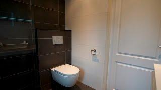 Complete badkamer renovatie - AGZ badkamers en sanitair