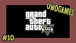 Grand Theft Auto V [PC], часть 10 (Папарацци — Секс-видео) [1080p 60fps]