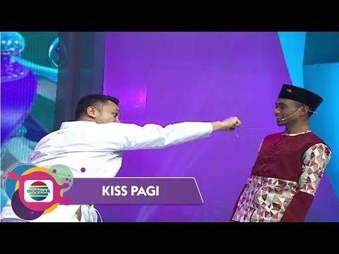 Gilang Dirga Perankan Apa Saja di Panggung Aksi Asia 2018 - Kiss Pagi