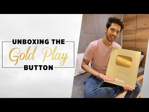unboxing-the-gold-play-button-|-armaan-malik-|-thank-you-armaanians