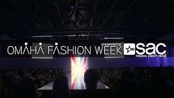 Omaha Fashion Week presented by SAC Federal Credit Union Sizzle Reel