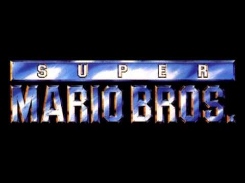 The Super Mario Bros Movie Music Suite From Super Mario Bros