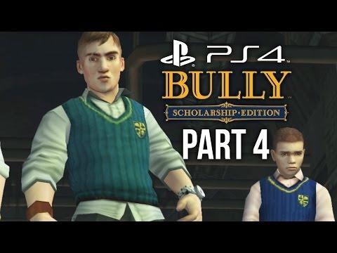 Bully PS4 Gameplay Walkthrough Part 4 - HALLOWEEN & PRANKS (Canis Canem Edit)