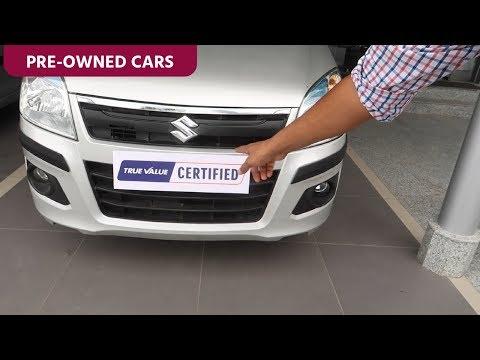 Maruti Suzuki True Value | Certified Pre-Owned Cars