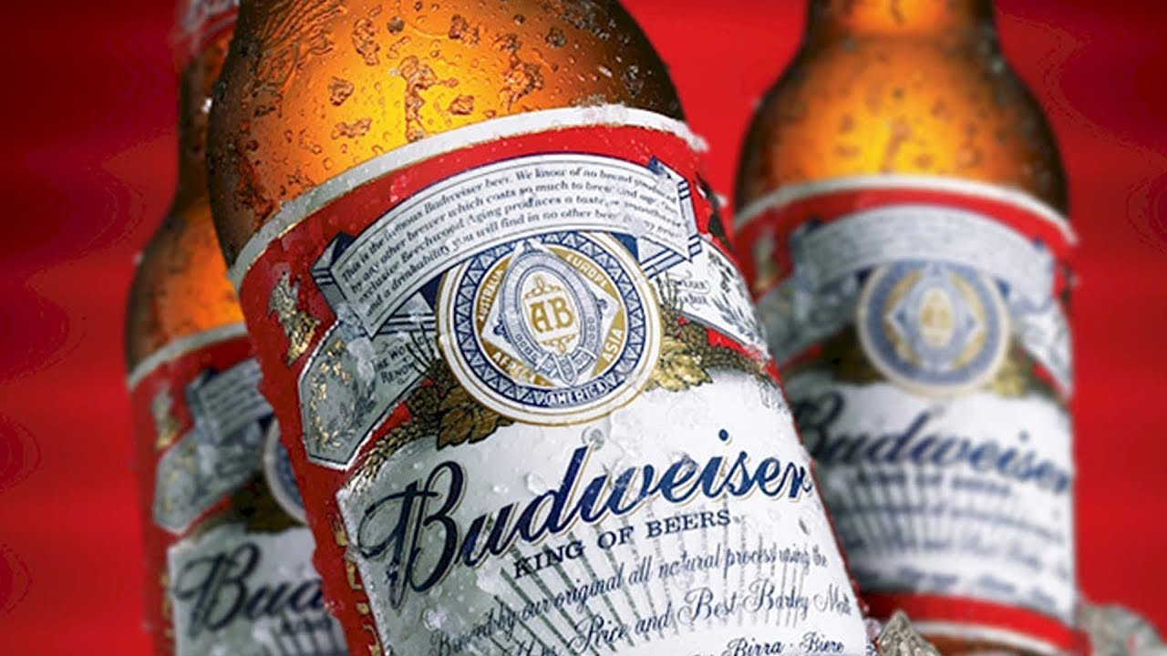 The untold truth of budweiser youtube - Budweiser beer pictures ...