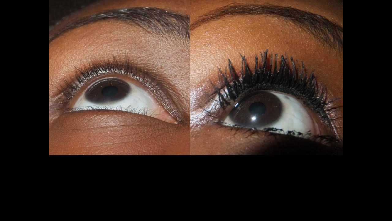 Drugstore Mascara review. Maybelline, Rimmel, N.Y.C. & Clinique ...