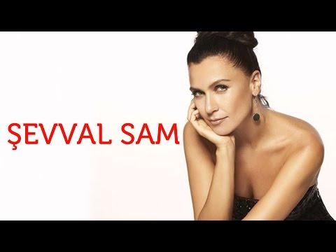 Şevval Sam - Menekşe Gözler Hülyalı [ Sek © 2006 Kalan Müzik ]