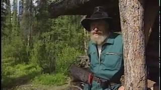 Jo Bentfeld - Als Robinson in den Rocky Mountains
