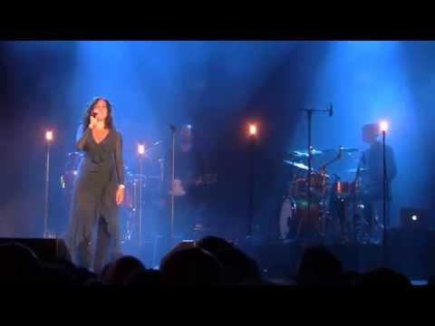 Quadron  1/  - Live At Tivoli Gardens - Copenhagen - Sept. 11, 2015