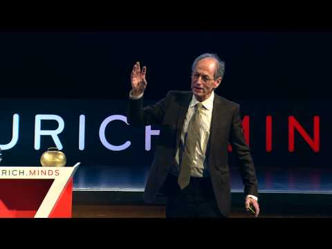 Sir Michael Marmot: Social Determinants of Health (2014 WORLD.MINDS)