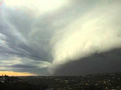 East London Storm