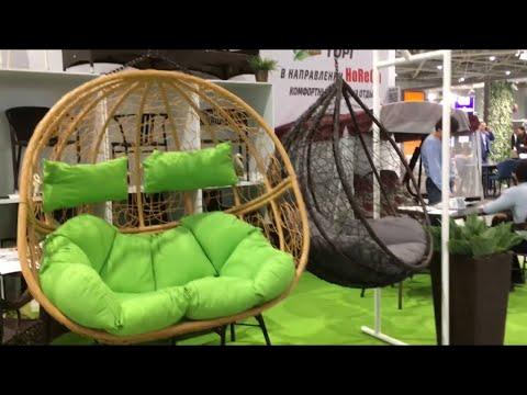 #112 Выставка-продажа мебели Краснодар Экспоцентр