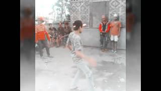 KPT Sukarap Budots Dance Prt 4