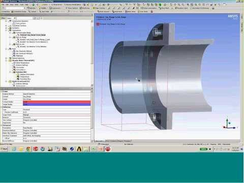 Creating & Using Templates in ANSYS Workbench - eLearning - CAE Associates