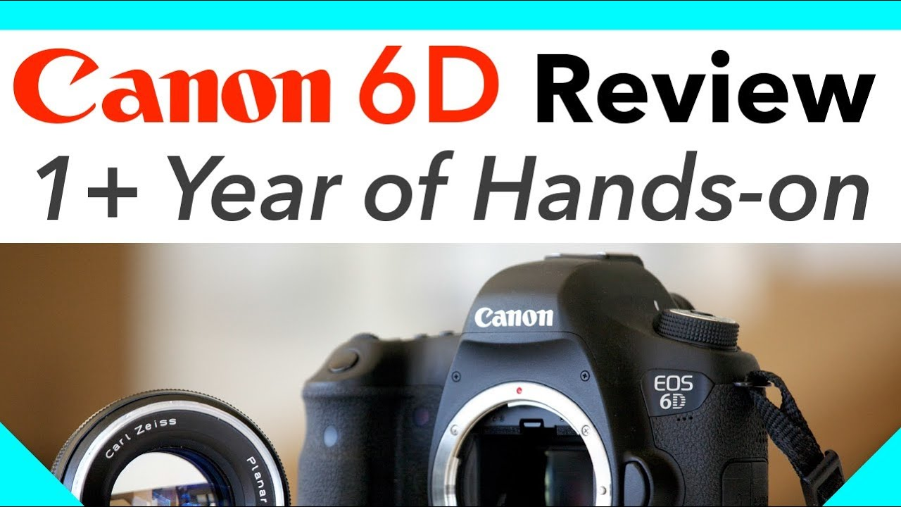 Canon 6D Review | Graham Clark Photography