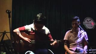 HẠ TRẮNG  -  Sáo Lê Nam, guitar Xuân Thủy - NghiêmHoaTrà