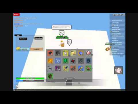 Roblox Digimon Aurity Items And Level Proof Youtube