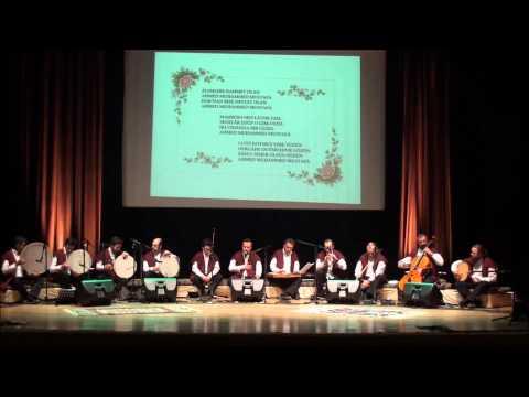 AGAH KASİDE - AHMED U MAHMUD MUHAMMED MUSTAFA